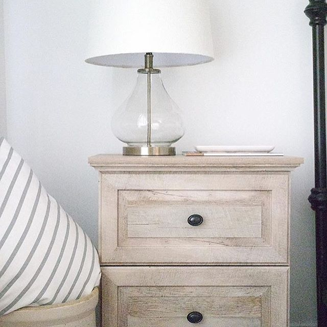 Better Homes And Gardens Crossmill Night Stand Walmart Finds
