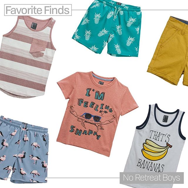4980cdc05 Do we have any boy mamas out there?!? I was browsing the @Walmart website  earlier and found this adorable brand of toddler and little boys clothing!