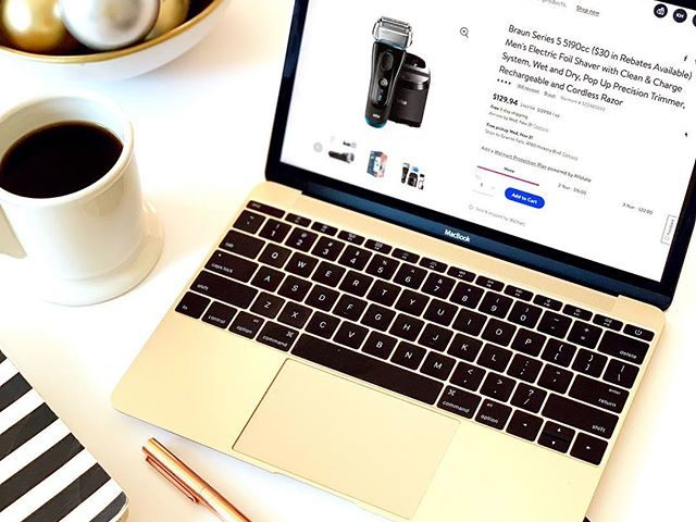 Braun's Cyber Monday Savings Extended