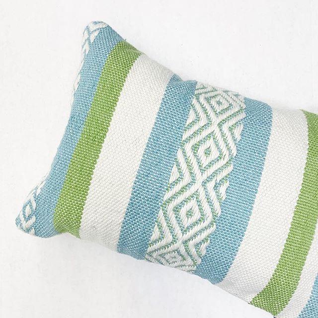 Better homes and gardens woven outdoor indoor pillow - Better homes and gardens pillows ...