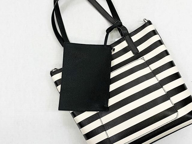 Time and Tru Reversible Tote