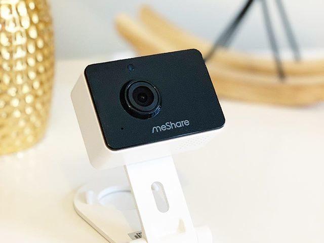 meShare Mini Wireless Camera