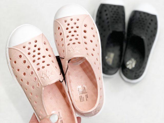 Wonder Nation Kids Shoes – Native Dupes