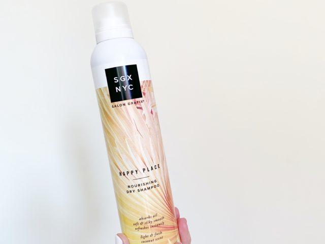 SGX NYC Happy Place Dry Shampoo