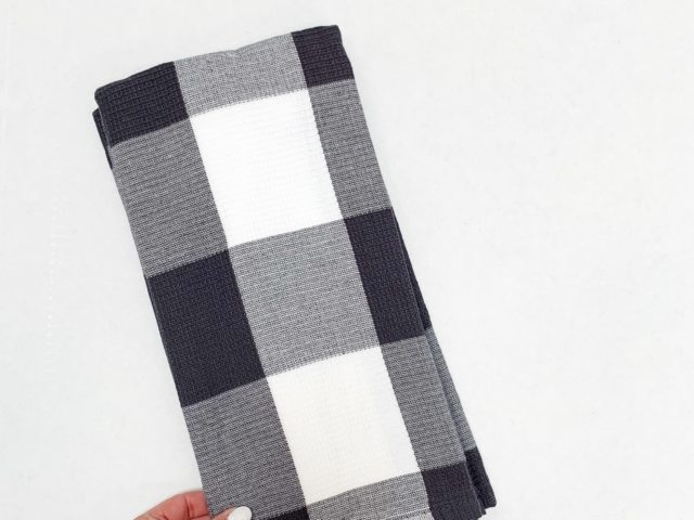 Better Homes and Gardens Waffle Kitchen Towels