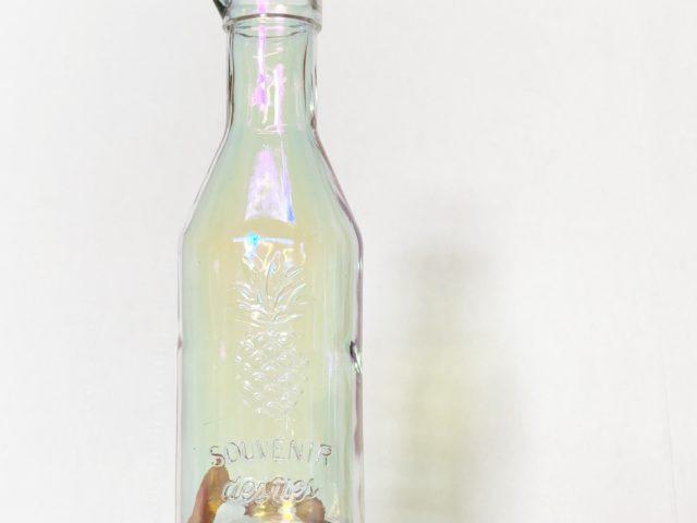 Mainstays Iridescent Carafe Vase