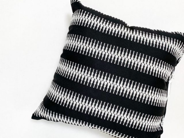 Better Homes and Gardens Zig Zag Pillow