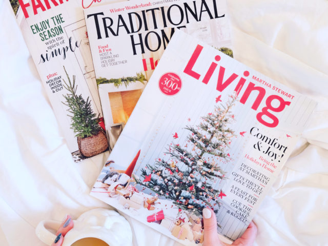 Last Minute Entertaining Ideas with Meredith Magazines