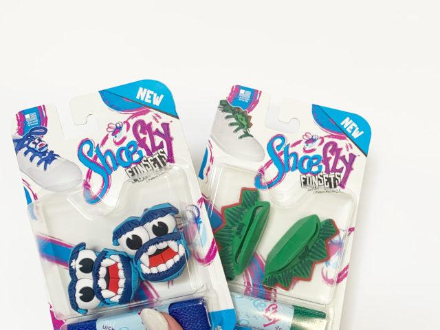 Stocking Stuffer Idea For Kids – Shoefly Funsets at Walmart