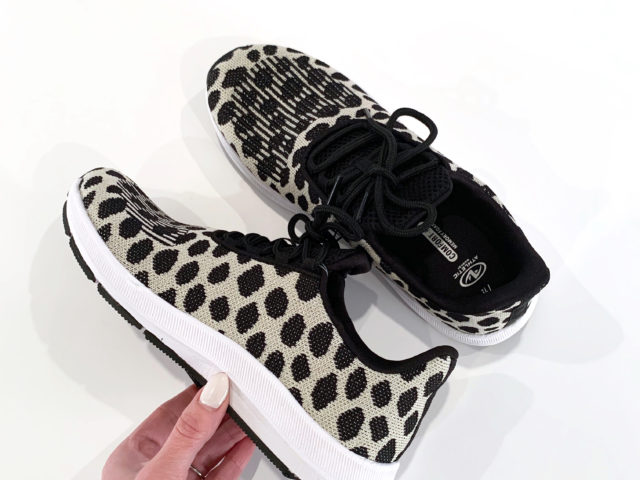 Leopard Adidas Dupes – Athletic Works Soft Running Sneaker