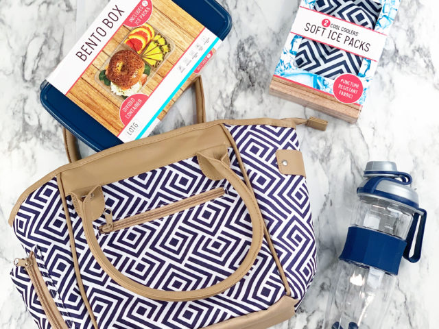 Fit + Fresh Lunch On The Go Instagram Giveaway