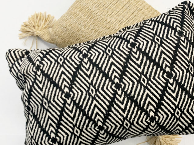 Better Homes and Gardens Woven Outdoor Pillows